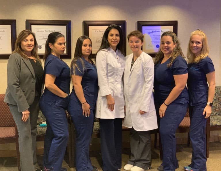 Aventura Dental Team
