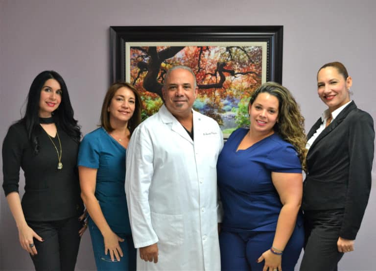 Miami Dental Team