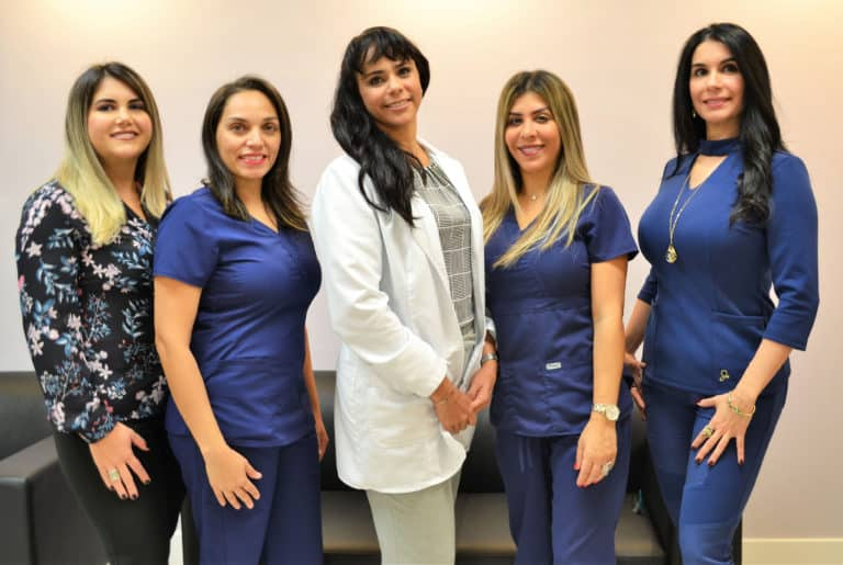Pembroke Pines Dental Team